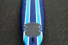 """For Rent: 8'0"""" Wave Storm Foam Longboard"""