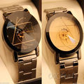 Bulk Lot: (30) Luxury Men/Women Compass Stainless Steel Watches