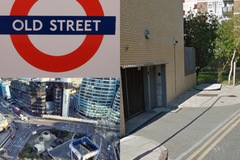 Monthly Rentals (Owner approval required): London, UK Secure Underground space in Old Street