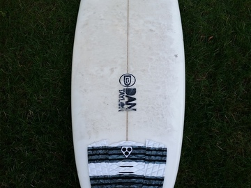 For Rent: 5'11 Dan Taylor Shred stick