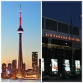 Daily Rentals: Toronto, Secure parking near CN Tower and Air Canada Centre