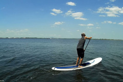For Rent: Uli Board (Inflatable SUP)