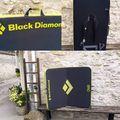 Rental gear: Crash Pad Black Diamond
