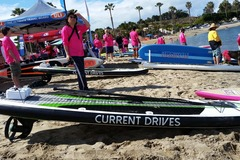 For Rent: ELECTRIC Standup Paddleboard