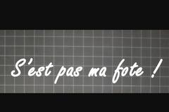 Offre de service: Correction / relecture en français ou anglais