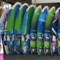 Renting out: Windsurf rental