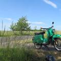 Fahrzeug-Verleih: Simson Schwalbe mieten in Berlin