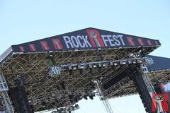 Price Listed : Rockfest Booth Sponsorship