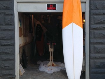 For Rent: 9' Long Board