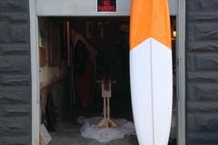 Rental: 9' Long Board
