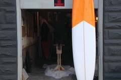 Rental: 9' Long Board