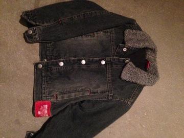 Vente: Veste en jean garcon 2 ans