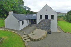 Per Person: Tranquility Cottage, Carlingford