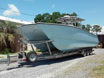 Offering: The Bottom Line in Marine Hauling/Boat Transport