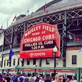 Daily Rentals: Wrigley parking - 1 minute to stadium and Murphys Bleachers