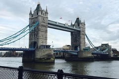 Weekly Rentals (Owner approval required): London, UK Driveway parking space close to Tower Bridge!
