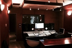 Renting out: Electric Media Burbank Studios 12 Hours for $200!