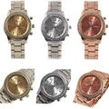 Buy Now: (30) New Geneva Watches With Elegant Crystal Dials