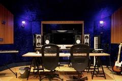 Renting out: TEN Recording studio - Studio A