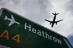 Daily Rentals: London, UK - HEATHROW AIRPORT PARKING