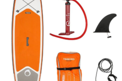 Rental: SUP Stand Up paddle