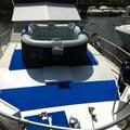 NOS JARDINS A LOUER: Joli pont de bateau Nice