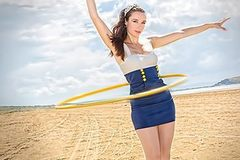 Per Person: Hula Hooping Hen Party!