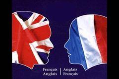 Offre de service: Cours d'Anglais et Français langue étrangère