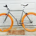Daily Rate: Reid Harrier Single Speed