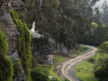 Service/Event: Climbing Tourism - Bogotá, Colombia, 6 nights