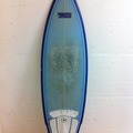 For Rent: surfboard FISH 7S