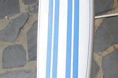 Rental: Minimalibu surf board