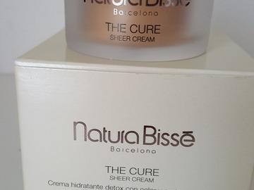 Venta: Crema Natura Bisse The Cure
