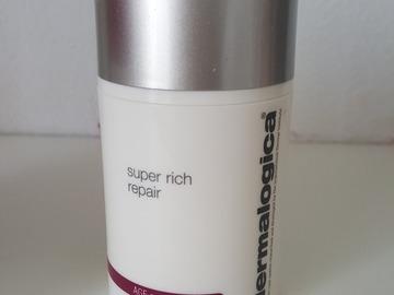 Venta: Crema Super Rich Dermalogica