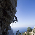 Service/Event: Climbing guidance in Ibiza island