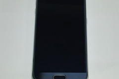 Vente: SAMSUNG Galaxy S6 - 32 Go - Tout opérateur - Occasion