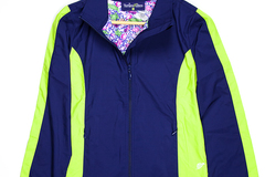 Sell: 50 New Girls Windbreaker Jackets