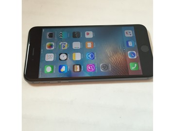 Vente: APPLE I Phone 6 - 128 Go - Tout opérateur - Occasion