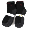 Compra Ahora: (400) Mixed Style Assorted Wholesale Men Ankle Crew Socks