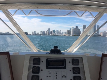 Offering: Total Boat Maintenance
