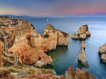 Suggestion: Ponta da Piedade