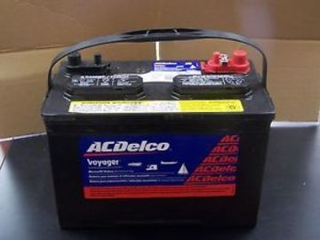 Selling: Marine Batteries and delivered - South Florida