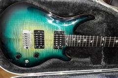 Guitar selling: Patrick Eggle Berlin Pro Elite
