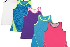 Selling: 50 BNWT Kids PUMA adidas Nike and  FILA clothing