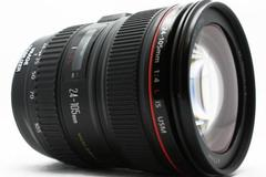 Location: Objectif Canon 24-105 EF f/4L IS USM