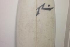 Rental: 5'9 Neil Diamond Rusty stout performance Shortboard