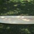 """For Rent: 9' Tommy Tanaka - """"Beater"""" Longboard"""