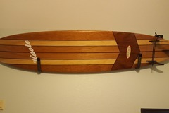 """Rental: Randy French """"Woody"""" by Surftech"""