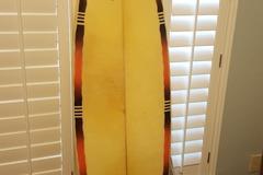 Rental: Shortboard by Tom Maxwell