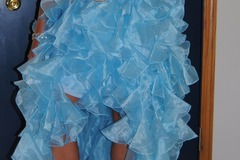 Items For Sale: Sherri Hill Size 4